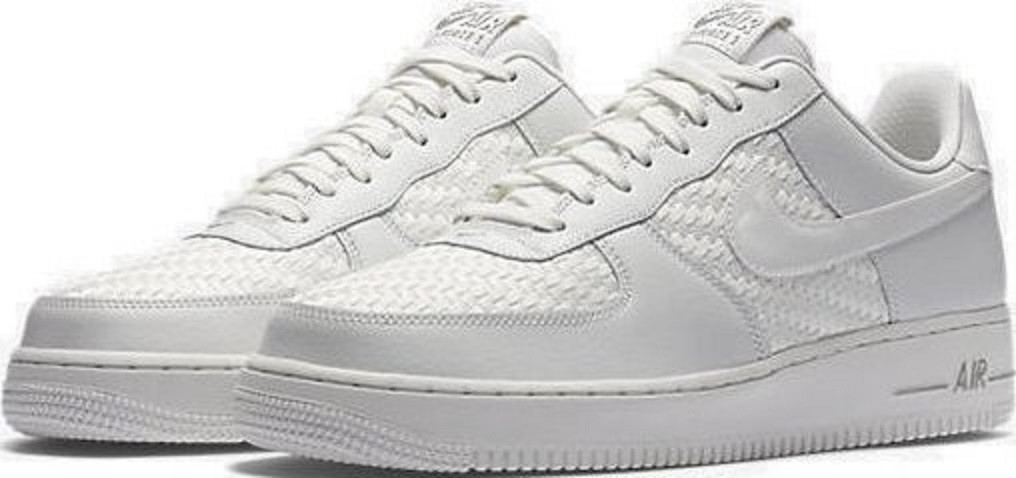 8cd6d735 Купить мужские кроссовки Nike Air Force 1 White Reptiliano в магазине  tehnolyuks.prom.ua