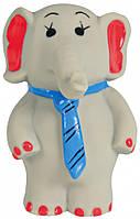 Игрушка Trixie Small Figure для собак латексная, с пищалкой, 6-9 см