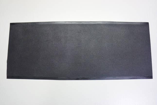 Профилактика полиуретановая Италия 200*500 мм. т. 1,0 мм. черн., фото 2
