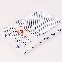 """Комплект для новорожденного в кроватку """"Звездное небо"""" Еlfdreams"""