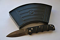 Нож складной автоматический Boker Kalashnikov Auto Dagger