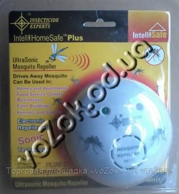 Ультразвуковой отпугиватель комаров Insecticide Experts Ultra Sonic Mosquito Repeller AR111