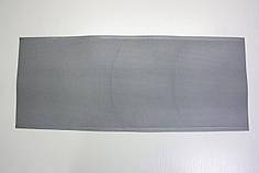 Профилактика полиуретановая Италия 200*500 мм. т. 1,0 мм. серебро