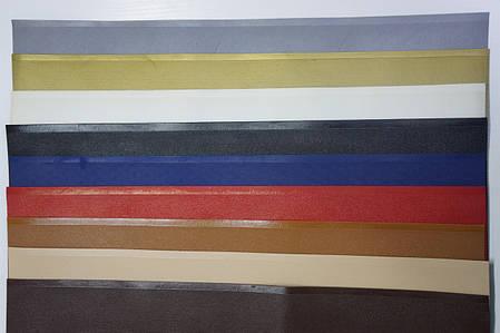 Профилактика полиуретановая Италия 200*500 мм. т. 1,0 мм. серебро, фото 2