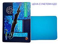 Пленка ПВХ для бассейна (лайнер) OGENFLEX - синий цвет, рулонная партия