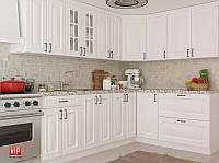 Кухня Amore Classic крашенные фасады МДФ VIP MASTER