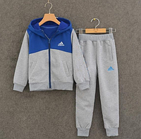 Подростковый спортивный костюм на мальчика Adidas Sport