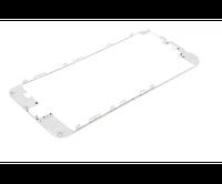 Рамка дисплея (экрана) для iPhone 6S Plus (5.5) айфон, цвет белый
