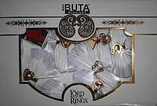 Комплект столової білизни Buta Ring Set, фото 3