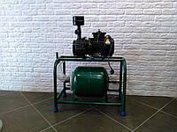 Стационарный доильный аппарат КСМ (сухой насос, 0,55 кВт)