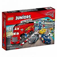 Lego Juniors Финальный заезд гонки Флорида 500 10745