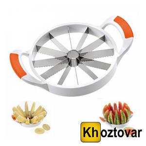 Ніж для нарізання дині і кавуна Taglia Melone   22 см