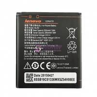Аккумулятор Lenovo BL253 для Lenovo A1000, A1010, A2010 2000mAh