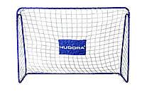 Футбольные ворота складные Spartan Hudora 240х160 см