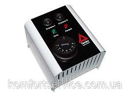 Блок управления тэном для твердотопливных котлов до 7,5 кВт ТМ TEHNIX