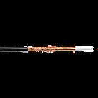 Коаксиальный кабель  GV-06-R-RG-6 1,02CU60 black