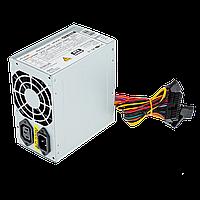 Блок питания ATX-400W, 8см, 2 SATA, OEM ТМ Logicpower