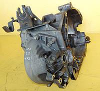 Механическая КПП 5-ти ступка 20UM23 2,2 л Ситроен Джампер Citroen Jumper 2.2 HDI 2006-2012 г. в.