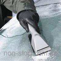 Автомобильный скребок для чистки льда, купить скребок для стекла, авто скребок металлический, авто скребок, скребок с подогревом для авто, скребок для, фото 1