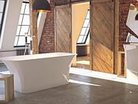 Ванна отдельно стоящая ASSOS 160х70х64 см BESCO PMD AMBITION