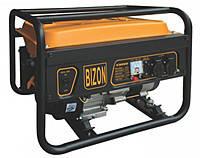 Генератор бензиновый BIZON X3000ES 2.5-2.8 кВт (электро старт)