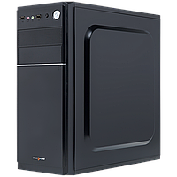Корпус LogicPower  1712-400W 8см black case chassis cover.