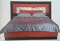 Кровать двуспальная Luxury Fashion
