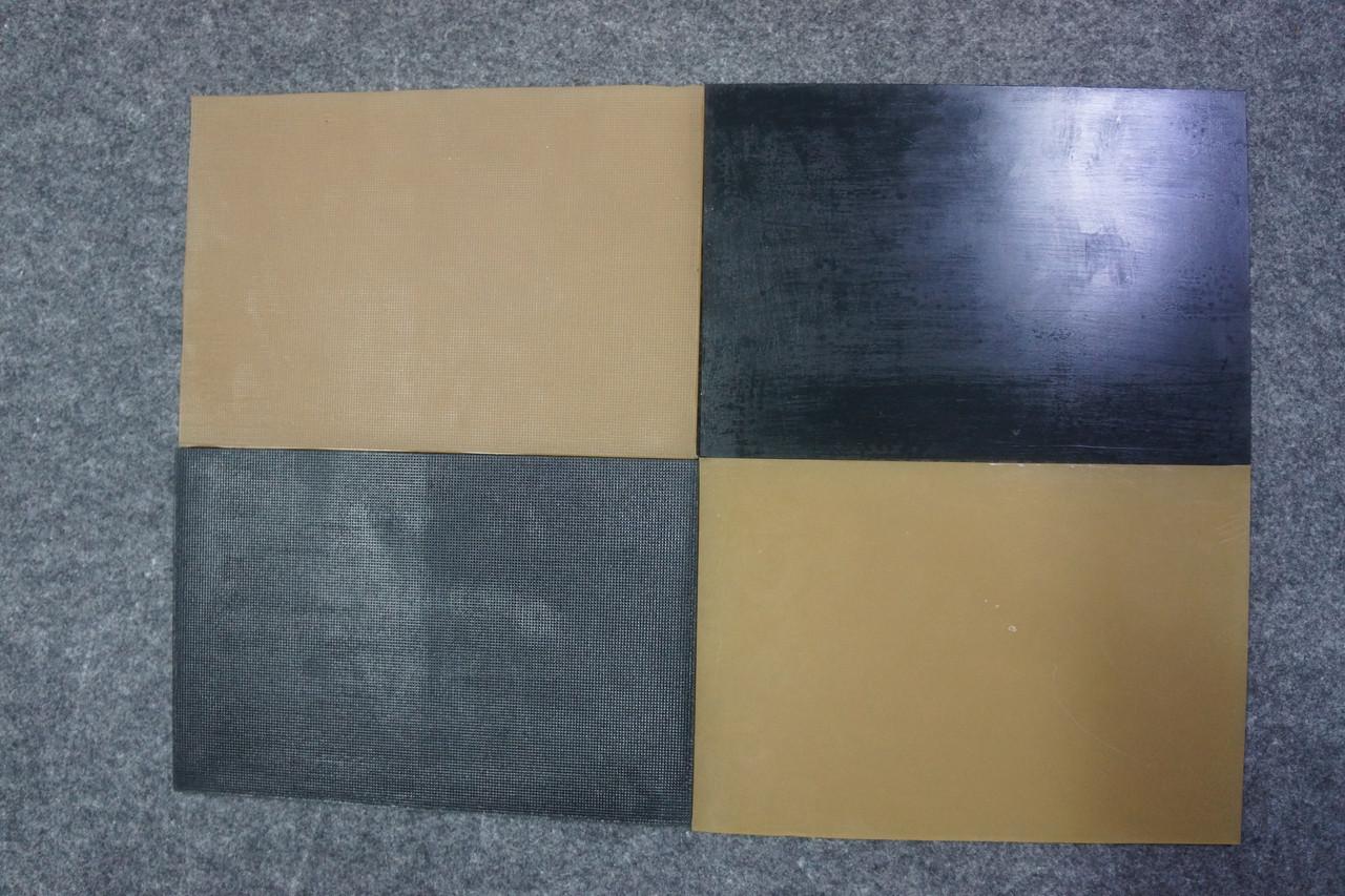 Полиуретан для обуви PREMIUM  260*180 т. 6,0 мм. цвет в ассорт.