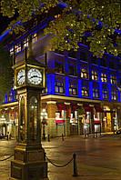 Фотообои: Ночной Лондон