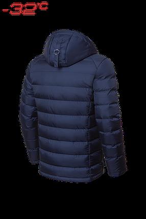 Мужская синяя зимняя куртка-парка Braggart (р. 46-56) арт. 2712, фото 2