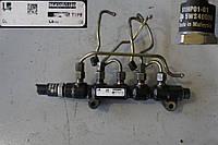 Датчик давления топлива в рейке 1.4 HDI ci Citroen C3 2002-2009