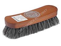 Щетка для обуви, дерево бук, конский волос, арт. sk-168-53-46