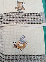 Кухонное полотенца в подарочной упаковке