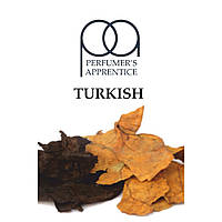 Turkish Flavor ( турецкий табак )  TPA 10мл