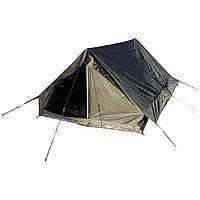 Палатка двухместная, оригинал армии Франции