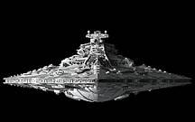 Фотошпалери Star Wars Крейсер Імперії