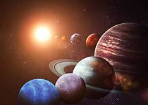 Фотошпалери Планети Сонячної системи