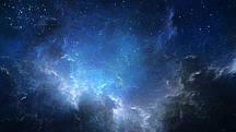 Фотошпалери Туманність в космосі