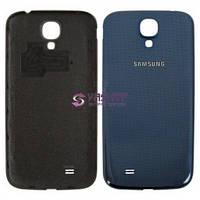 Задняя крышка Samsung I9500 Galaxy S4, I9505 Galaxy S4 синий