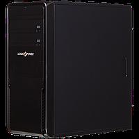 Корпус LogicPower 5806-400W ATX/ MATX, 20+4Pin, 1x4pin, 2xSATA, 3x4pin Molex, 120mm FA, хромированая решетка, CD-ROMx2, HDDx6, FDDx1, PCIx7, USBx2,.