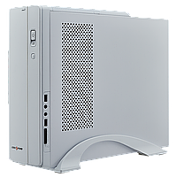 Компьютерный корпус LP S601 W 400W Slim
