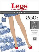 Колготы Legs 250 Den Siberia