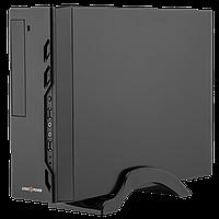 Компьютерный корпус LP S622  400W Slim Без кардридера
