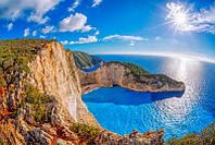 Фотообои Пляжи Франции