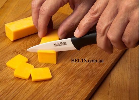 Набір керамічних ножів Kenji, Кенджі (2 шт.)
