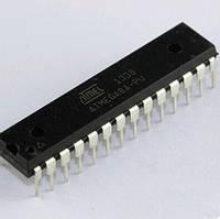 ATMEGA8A-PU 8- бит микроконтроллеры (MCU) AVR 8 Кб, 512B EE 16 МГц 1 Кб SRAM