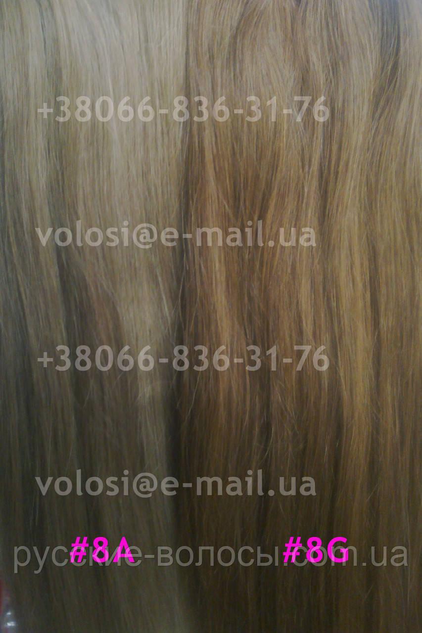 Волосы на заколках недорого