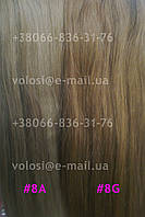 Волосы на заколках недорого, фото 1