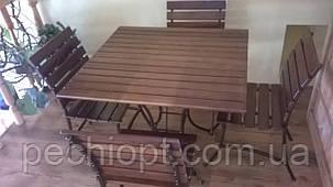 Мебель для уличного кафе, фото 2