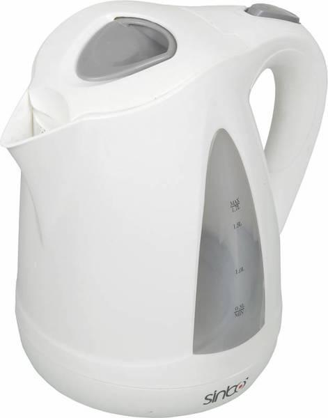Электрочайник SINBO SK-7324 (чайник электрический)